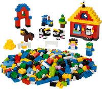 """Конструктор детский Creator (Криэйтор) """"Веселая игра вместе с Лего"""" 5549"""