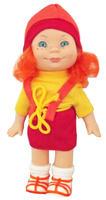 Кукла Веснушка 9 31 см