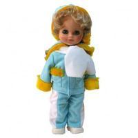 Кукла Лена 11 со звуковым устройсвом