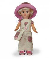 Кукла Элла 12 со звуковым устройством 35,5 см