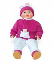 Кукла Данилка 9 со звуковым устройством, 53 см