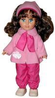 Кукла Иринка 3  35,5 см