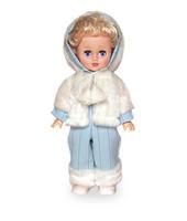 Кукла Элла 17 35,5 см