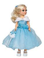 Кукла Анастасия Мисс Нежность со звуковым устройством 40 см