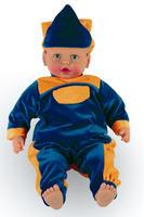Кукла Илюшка 3 озвуч. 62 см