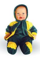 Кукла Илюшка 1 озвуч. 62 см