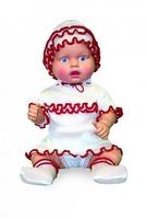 Кукла Влада 3 (53 см)