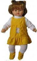 Кукла Анечка 4 (65 см)