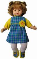 Кукла Анечка 5 (озвуч., 65 см)