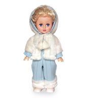 Кукла Элла 17 (озвуч., 36 см)