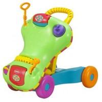 Детские ходунки-каталка2 в 1
