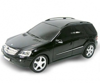 Дет. машина радиоупр. Mercedes-Benz ML CLASS 1:64