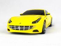 Дет. машина радиоупр. Ferrari FF 1:24