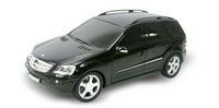Дет. машина радиоупр. Mercedes-Benz ML CLAS 1:18