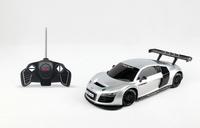 Дет. машина радиоупр. Audi R8 1:18