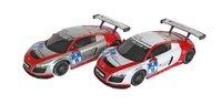 Дет. машина радиоупр. Audi R8 LMS 1:18