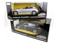 Дет. машина радиоупр. Porsche Panamera 1:10