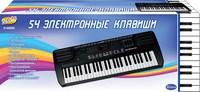 Синтезатор (пианино электронное), 54 клавиши 78см (220V)