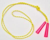 Скакалка детскаяверевочка 4м