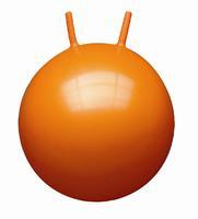 Мяч-попрыгун с двумя ручками 60 см