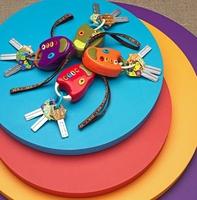 """Игрушечные ключи от машины """"Fun Keys"""""""