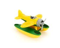 Детский Гидроплан желтый (Green toys)