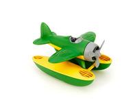 Детский Гидроплан зеленый (Green toys)