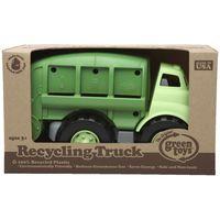 Дет. Дет. машина-мусоровоз (Green toys)
