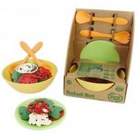 Набор детский для салата (Green toys)