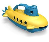 Дет. Подводная лодка голубая (Green toys)