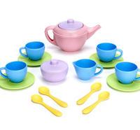 Детский Чайный набор (Green toys)