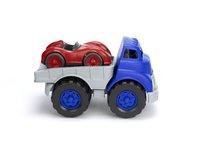 Детский Эвакуатор и гоночная машинка (Green toys)
