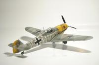 Модели самолетов для склеивания МиГ 1.44