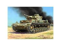 Модели танков для склеивания Танк Т-IVF