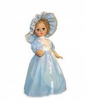 Кукла Лиза 1 со звуковым устройством  42 см