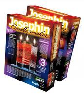 Гелевые свечи. Набор детский для изготовления свечей №4