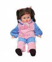 Кукла Дашенька 3 со звуковым устройством 55 см