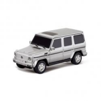 Дет. машина радиоупр.  Mercedes G55 AMG 1:24