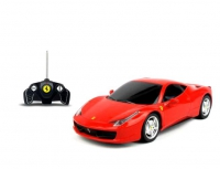 Дет. машина радиоупр. Ferrari 458 Italia 1:32
