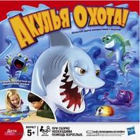 "Игра настольная  ""Акулья охота"""