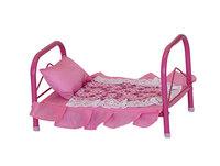 Кроватка для кукол №2 (Ясюкевич)