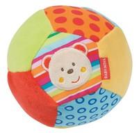 Мяч-погремушка из ткани Baby Nova