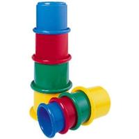 Развивающая игрушка (составная кружка)