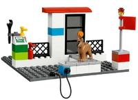 """Конструктор детский Creator (Криэйтор) """"Чемоданчик LEGO для мальчиков"""" 10659"""