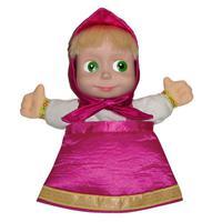 """Игрушка мягкая на руку """"Мульти-пульти"""" Маша (м/ф Маша и Медведь) 27 см кукольный театр"""