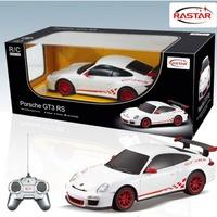 Дет. машина радиоупр.  Porsche GT3 RS 1:14