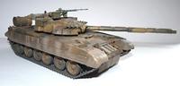 Модели танков для склеивания Танк Т-80УД