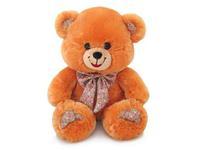 Игрушка мягкая Медведь декоративный  (муз.) 20 см