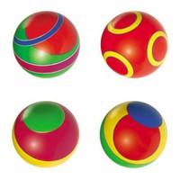 Мяч детский Полоса №9 d-20 см