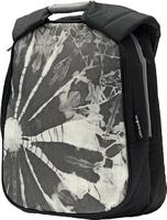 """Детский рюкзак """"Aquarelle"""" с отделением для ноутбука (черно-белый)"""